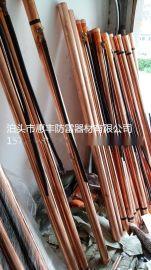 河北惠丰  不锈钢、铜包钢、纯铜离子接地极