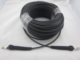 深圳毅宏光通信PDLC光纤连接器  PDLC野战光缆跳线