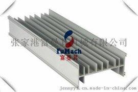 大型路燈散熱器鋁合金型材 散熱器鋁合金型材
