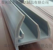 硬质PVC彩色密封条