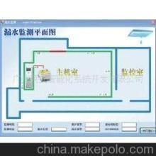智能网络RS485漏水检测仪漏水报 器,漏水控制器