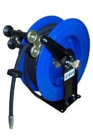 10-30米高压自动回收卷管器 软管卷盘 伸缩型水管卷盘