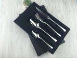 304  黑色礼盒餐具 不锈  叉四件套 礼品套装