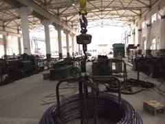 奥圣变频器530专用于铁制品厂拉丝机收线架调速