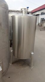 不锈钢储罐 化工不锈钢储罐