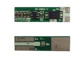 二串 电池保护板 7.4V 电池保护板