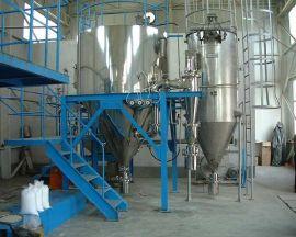 400kg/h抗生素药液喷雾干燥设备LPG-50