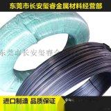 供應沙鋼Q235碳素彈簧鋼絲 扁絲 1.2*1.8規格鎖芯彈簧壓扁線