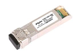 飞宇BIDI SFP+光模块用于IDC数据机房、光纤城域网、数字光纤直放站、彩光光模块、光传输系统