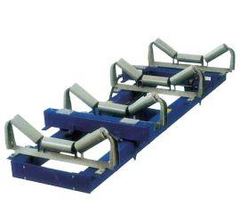 供应码头专用皮带秤计量准确免维护