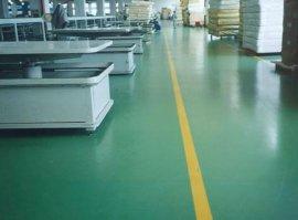 安徽亳州环氧树脂自流平型防静电地坪