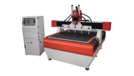 超星厂家直销多头浮雕机 欧式家具雕刻机 数控精雕机