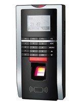 华创天成HCN-502T指纹刷卡门禁机