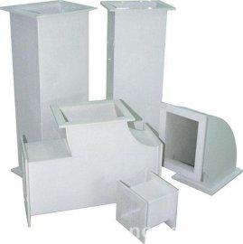 玻璃钢风管制造专家 -山东华能玻璃钢公司