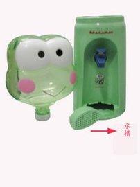 青蛙迷你型饮水机