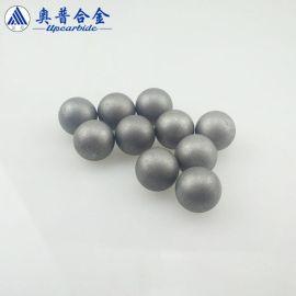 YG6鎢鋼球直徑11mm去環帶研磨球 硬度91滾珠