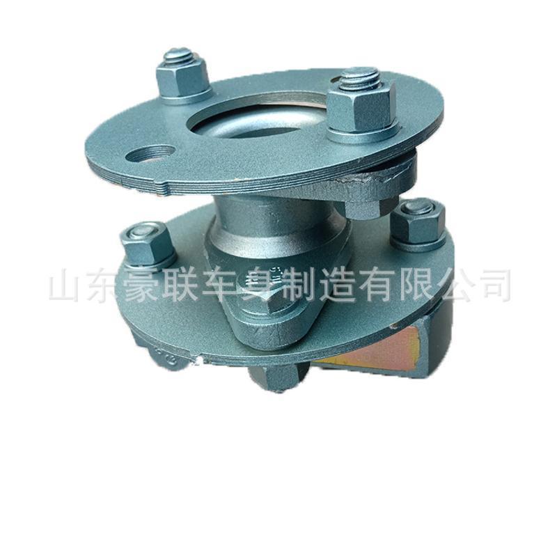 重汽 HOWO T7H 配件 联轴器总成VG1092080401 价格 图片 厂家