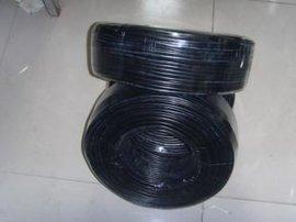 纯铜电源线护套线监控线(RVV2*0.5)