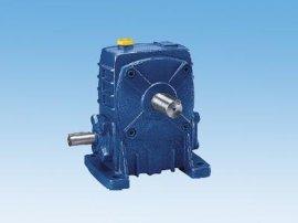 WP系列铸铁蜗轮蜗杆减速机