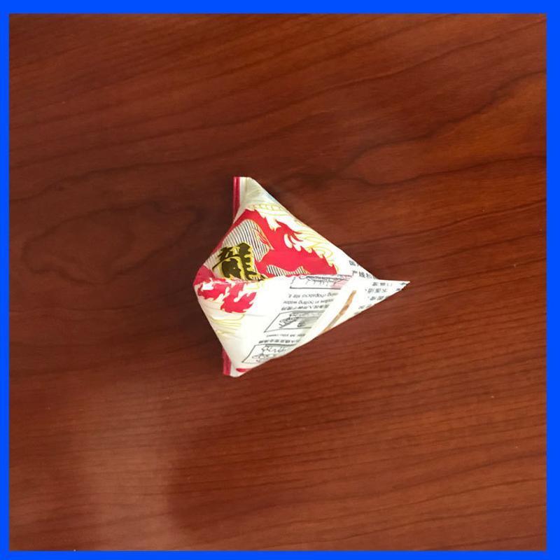 湖北背封手抓包包装机 麦片瓜子坚果小袋颗粒青豆包装机