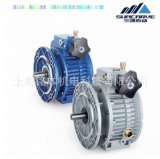 铝壳手动调速极UDL010三凯传动无极变速机价格