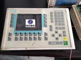 西门子触摸屏6AV6542-0CA10-0AX0维修及配件