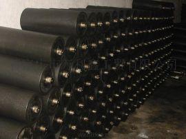 新型复合材料托辊比钢材质托辊有哪些优势