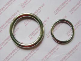 方正索具不锈钢圆环