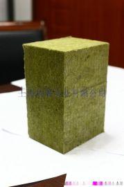 彩鋼板巖棉芯材 復合板保溫芯材 巖棉切條