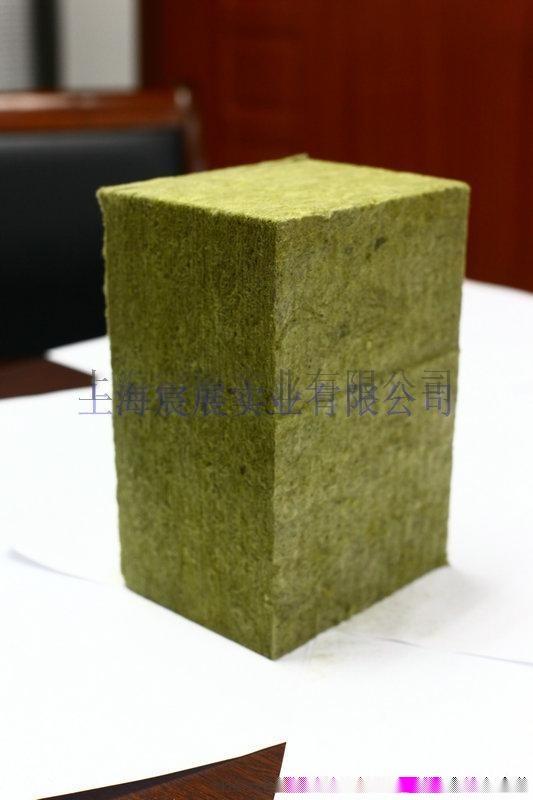 彩钢板岩棉芯材 复合板保温芯材 岩棉切条