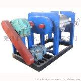 研磨機 PVC兩輥壓片機 PVC複合穩定劑成套設備