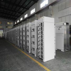 厂家直销GCS型低压抽出式开关柜 消防巡检控制柜 配电柜