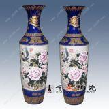 景德鎮粉彩陶瓷大花瓶批發價格