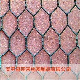 镀锌石笼网,包塑石笼网,现货石笼网