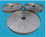 带压堵漏304不锈钢带 堵漏钢带 带压堵漏工具 配合钢带拉紧器使用
