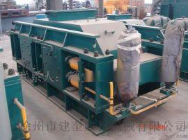现货供应液压双辊式破碎机1000的辊压机
