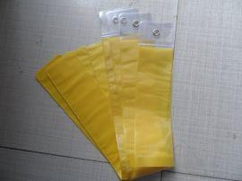 优士气弹簧阻尼器PVC塑料挂袋厂家生产