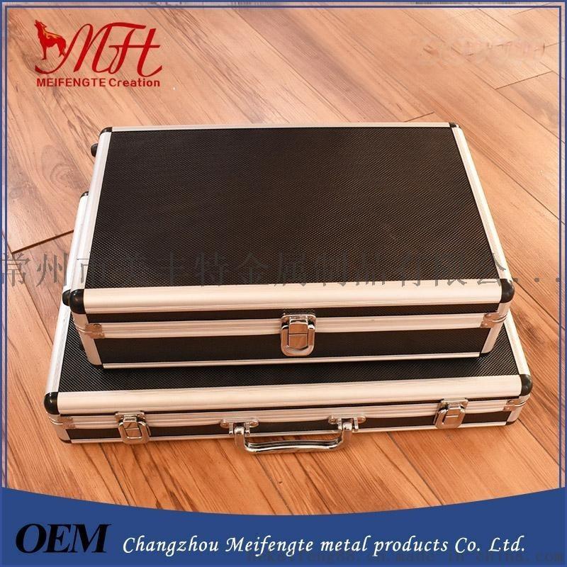 常州工具箱生產廠家、鋁合金密碼箱、精密儀器箱定做