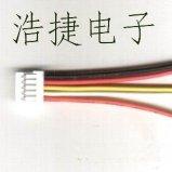 端子線束(SHR-03V-S-B)