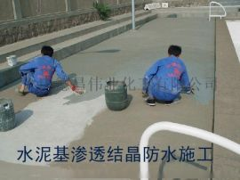 水泥基渗透结晶型防水涂料 建筑防水防腐材料 防水材料 德昌伟业