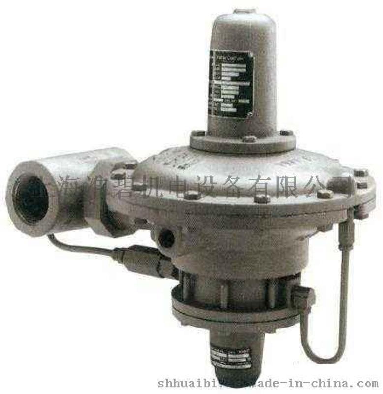 美國費希爾99型調壓閥, FISHER 99型調壓器