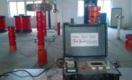 变频串联谐振装置,电缆变频串联谐振耐压装置