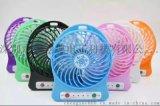 深圳工廠直銷4寸7寸迷你usb充電風扇廠家