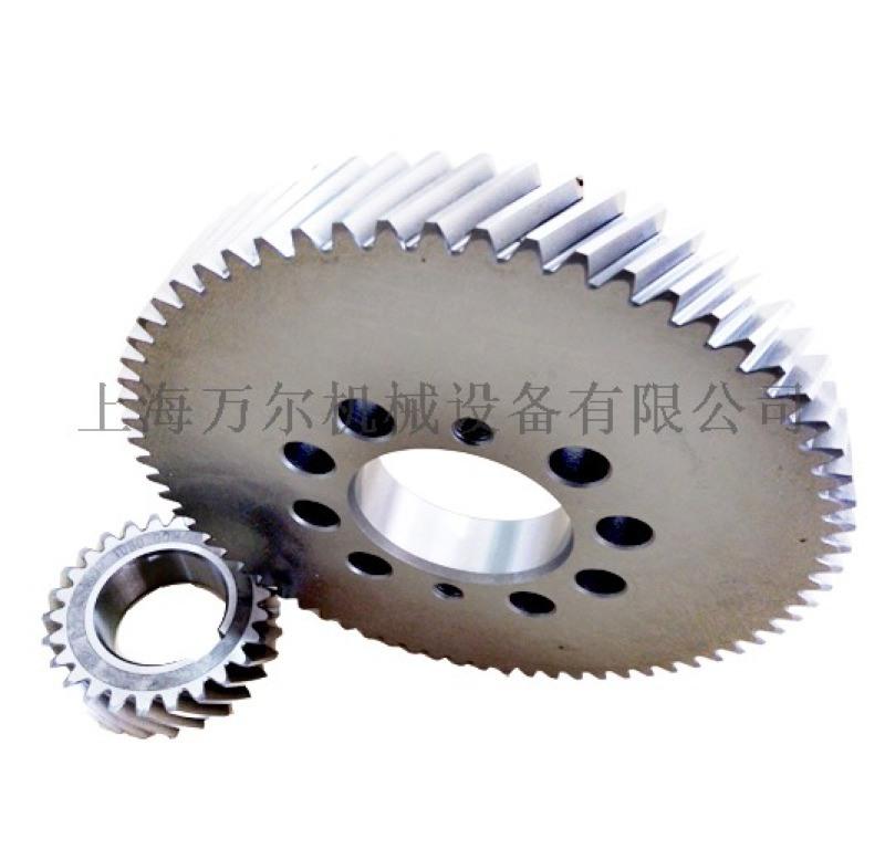 36751659 36751667噴油螺桿機MM37齒輪組