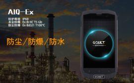 防爆数字移动电话机 A1Q-EX