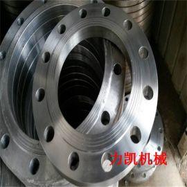 DN200碳钢平焊法兰生产厂家