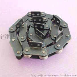 Double pitch chain 双节距链条