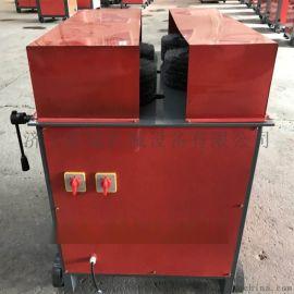 多功能除锈机角铁槽钢管子除锈机