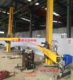 厂家供应 焊接操作机 十字架操作机 免费上门调试