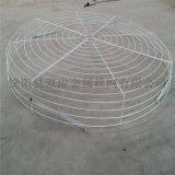 湖南大學城吊扇保護網罩1.2m1.4m三葉風扇網罩